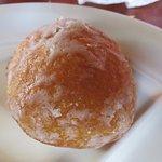 Glazed donut hote