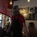 Photo of MoonCake Restaurang