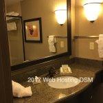 Foto de Hilton Garden Inn Rapid City