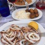 Kounelas Fish Tavern Foto