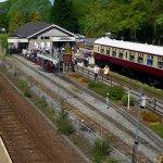 Conwy Valley Railway Museum, Betws-y-Coed