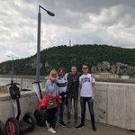 Photo de Segway Tours Budapest