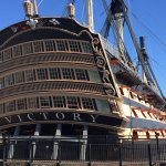 Photo of Portsmouth Historic Dockyard