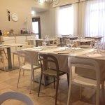GG8 Restaurant & Hotel Foto