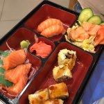 Photo de Sumo Sushi & Bento