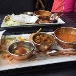 Bild från Tasty Indian Bistro