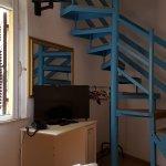 5 floor apartment