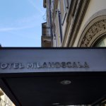 Foto di Hotel Milano Scala