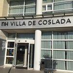 Foto de NH Villa de Coslada