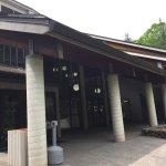 Exterior SHCG Art Center