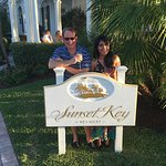 Foto de Sunset Key Cottages