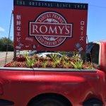 Romy's Kahuku Prawns and Shrimp