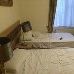 Foto de Kingsway Park Hotel