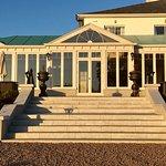 Foto de Crover House Hotel & Golf Club