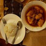 Fotografie: Mingalarbar Food Corner