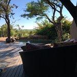 Rhulani Safari Lodge Foto
