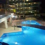 Photo de Iolida Beach Hotel