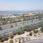 Foto de Novotel Abu Dhabi Gate