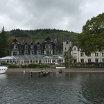 Photo de Lakeside Hotel