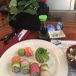 Photo de Horizen Restaurant