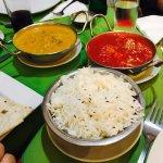 Jeer rice (basic)