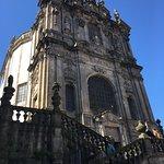 Church of São Pedro dos Clérigos Foto