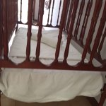 The cot that could have killed my daughter