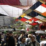 Photo de Szimpla Sunday Farmers' Market