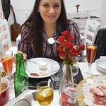 Photo de Taverna Rossa