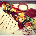 Foto de Ego Mediterranean Restaurant & Bar, Kenilworth