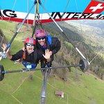 Foto di Hang Gliding Interlaken