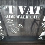 Photo of 't Vat Sidewalk Cafe