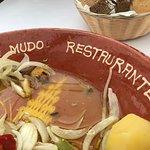 Fotografia de O Mudo Restaurante