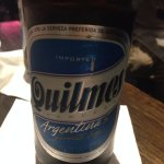 Quilmes!