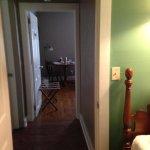 Cornell Inn Lenox Foto