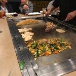 Photo of Saito Japanese Steakhouse