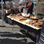 Marylebone Farmers' Market張圖片