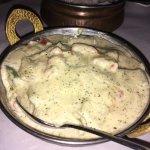 Chicken Kabob Masala