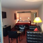 Foto di Hotel Cloitre Saint Louis