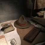 ANZAC Exhibit