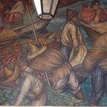 Foto de Abelardo L. Rodriguez Murals