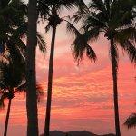 Gorgeous Sunset in Ixtapa