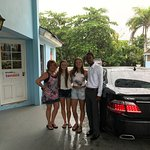 Foto de Gary's Jamaican Taxi & Tours