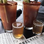 Great Bloodies!