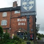 The Mundy Arms