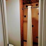 Room 202 Shower