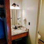 Room 202 Washbasin