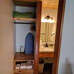 Room 202 Closet