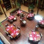 Foto de Hotel Los Balcones