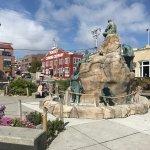 Days Inn Monterey Downtown Foto